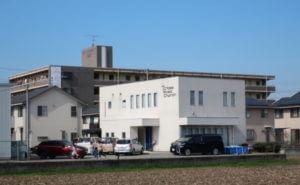 クロスロードチャーチ岡山(キリスト教会)の建物の写真