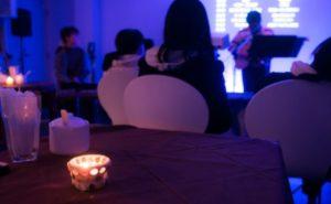 クロスロードチャーチ岡山(キリスト教会)ミュージックカフェの写真