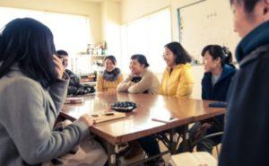 クロスロードチャーチ岡山(キリスト教会)グループフェローシップ・ユースの活動写真