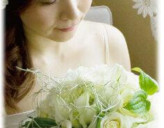 クロスロードチャーチ岡山(キリスト教会)「ウエディング」結婚式のイメージ・フラワー写真